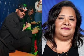 """Surviving R. Kelly"" Producer Reacts To Sex Tape & Slams Singer's Support System"