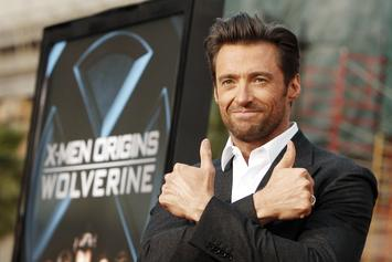"Hugh Jackman Awarded Guinness World Record Title For ""Wolverine"" Role"