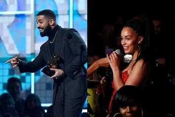 2019 BRIT Awards: Drake, Jorja Smith & Ariana Grande Walk Away Big Winners