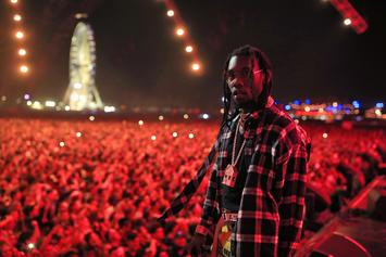 """Offset """"Father Of 4"""" Album: Fans React To Migos Rapper's Solo Debut"""