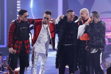 Premio Lo Nuestro 2019: Daddy Yankee Honored, Ozuna, Cardi B Among The Winners