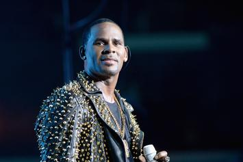 R. Kelly Won't Survive Charges, Alleged Victims Lawyer Michael Avenatti Claims