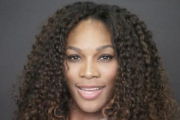 "Nike & Serena Williams Join Forces For ""Dream Crazier"" Campaign"