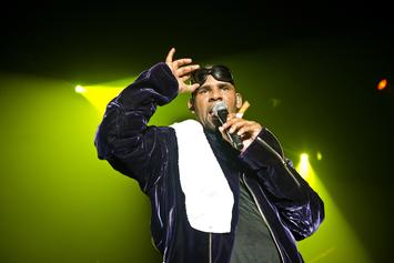 """R. Kelly Fails To Come Up With Bail Money: """"Bad Deals,"""" Unpaid Rent & Child Support"""