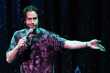 Comedian Chris D'Elia Talks Yeezy Sizing, Favorite Jordans On 'Sneaker Shopping'