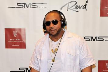 Timbaland Sells Florida Mansion For $1.8M After Lengthy Battle With Squatter