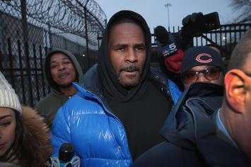 R. Kelly Insiders May Have Aided In Alleged Sexual Abuse: Report