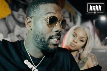 "Phor Returns With New Video For ""Hoe With Me"""