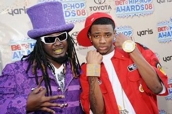 "T-Pain Dubs Soulja Boy The ""Greatest Artist Of All Time"""