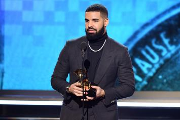 Did Drake Quietly Launch A New Label Called Frozen Moments LLC?