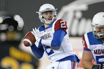 Warren Moon Thinks Johnny Manziel Didn't Want To Play In Canada