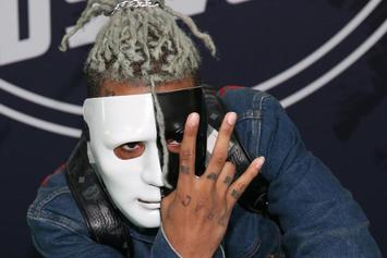 "XXXTentacion Estate Sued For $1 Million By ""Look At Me!"" Producer"