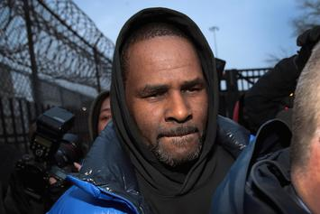 R. Kelly Saga: Girlfriend's Parents Traveling To Chicago To Rescue Their Daughter