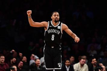 Spencer Dinwiddie Plans To Build Iron Man Suit In Retirement