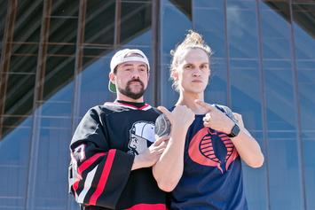 "Kevin Smith's ""Jay And Silent Bob Reboot"" Reveals First Look"
