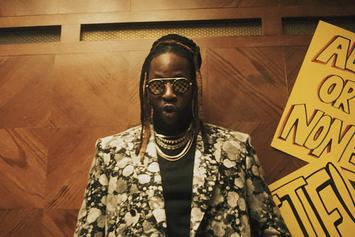 """2 Chainz Shares Video For """"Money In The Way"""""""