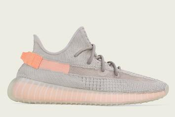 """Adidas Yeezy Boost 350 V2 """"True Form"""" & """"Hyperspace"""" Official Images"""