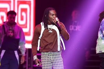 "Offset To Tekashi 6ix9ine: ""Your Safety Is A Problem Now"""