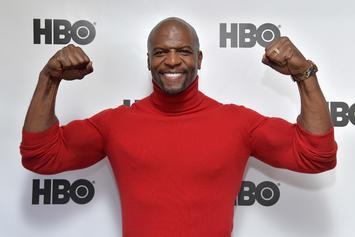 """Terry Crews Apologizes For Calling Same-Sex Couple's Kids """"Malnourished"""""""