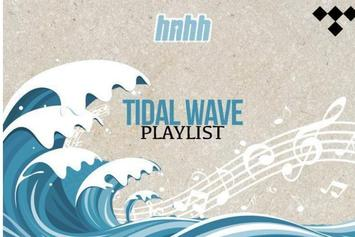 """HNHH's """"Tidal Wave"""" Playlist Highlights 2 Chainz, DaBaby, & Tierra Whack"""