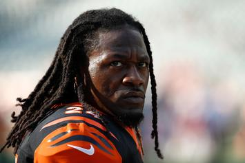 """Adam """"Pacman"""" Jones Hopes Video Of His Recent Arrest Will Clear His Name"""