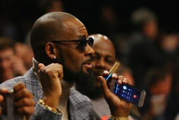 """R. Kelly's Gayle King Interview: Joycelyn Savage's Parents """"Red Hot"""" Over CBS Airing"""