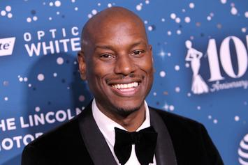 "Tyrese Gibson Joins Jared Leto In Marvel's ""Morbius"" Movie"