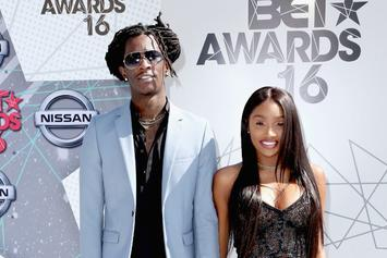 "Young Thug Shows Love For Girlfriend Jerrika Karlae In Honor Of ""Girl's Month"""