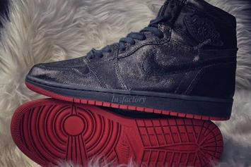 Jordan Brand Honors Longtime Shoe Palace Customer With AJ1 Release