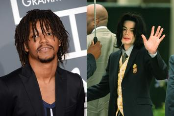 Lupe Fiasco Isn't Ready To Cancel His Idol Michael Jackson