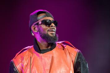 R. Kelly's Ex-Wife Claims He Withheld Child Support Payments To Control Her