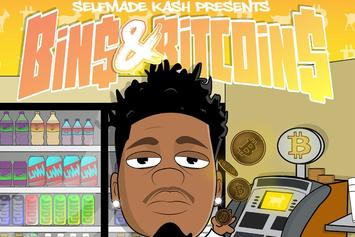 "Detroit Rapper Selfmade Kash Gets Sloppy, Winds Up Arrested For ""Wire Fraud"""