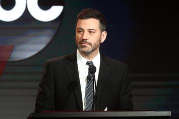 "Jimmy Kimmel Blackface Scandal Handled As ""Private Matter"" With Disney CEO"