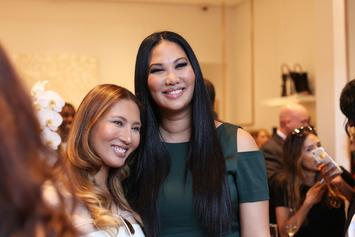Kimora Lee Simmons Announces Relaunch Of Baby Phat Coming This Spring