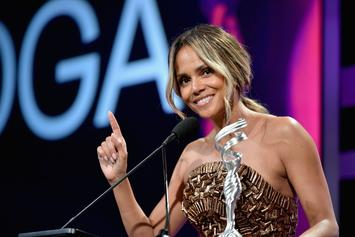 Halle Berry Is Being Trained By UFC Fighter Brian Ortega For New Film
