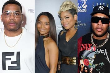 Nelly, TLC & Flo Rida Announce Your Childhood Dream Tour