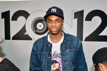 Vince Staples Thanks Meek Mill And The Crips After Being Taken Off Probation