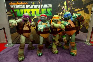 """Batman Vs. Teenage Mutant Ninja Turtles"" Trailer Is Here"