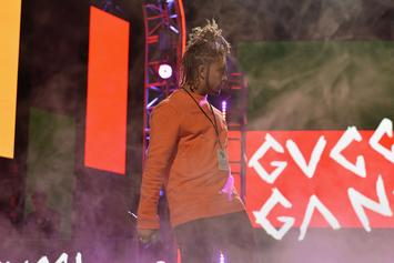 Lil Pump Shares How He Wakes Up: Lean, Blunts, Chains, & More