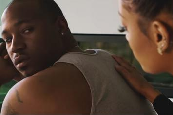 """Lil Durk Shares A Story Of Love Gone Wrong In """"No Label"""" Visual"""