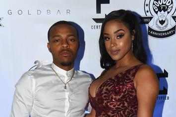 """Kiyomi Leslie Says Bow Wow Is A """"Clout Chaser"""" Who Is """"Playing The Victim"""""""