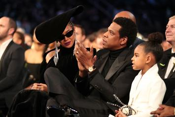 "Beyonce Refuses To Hand Over Private Texts With Jay Z In ""Blue Ivy"" Suit: Report"