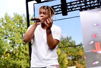 Juice WRLD Talks Nicki Minaj Tour Life, Backstage Goodies, & Young Thug Collabs