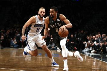 """Spencer Dinwiddie Asks NBA To Shut Down For """"Avengers: Endgame"""" Release"""