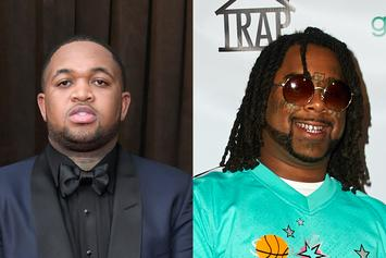 """DJ Mustard & 03 Greedo Announce Joint Project """"Still Summer In The Projects"""""""