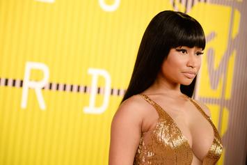 Nicki Minaj's Boyfriend Pleads Guilty To Latest Charges