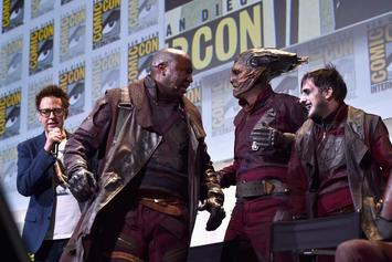 """James Gunn Rehired As """"Guardians Of The Galaxy 3"""" Director"""