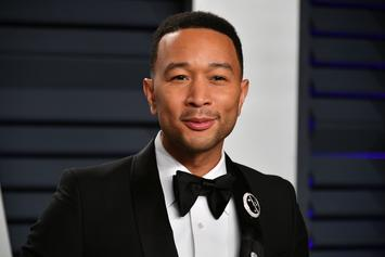 """John Legend On College Bribery Scam: The System Is """"Rigged For Wealthy People"""""""