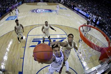 NCAA Reveals 2019 Basketball Tournament Bracket With Duke Among Top Seeds