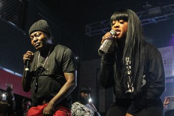 "Trina Pays Trick Daddy's Wife To Divorce Him On ""Love & Hip Hop"""